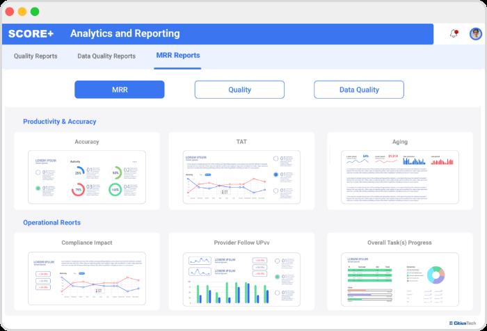 SCORE+_Analytics and Reporting-01