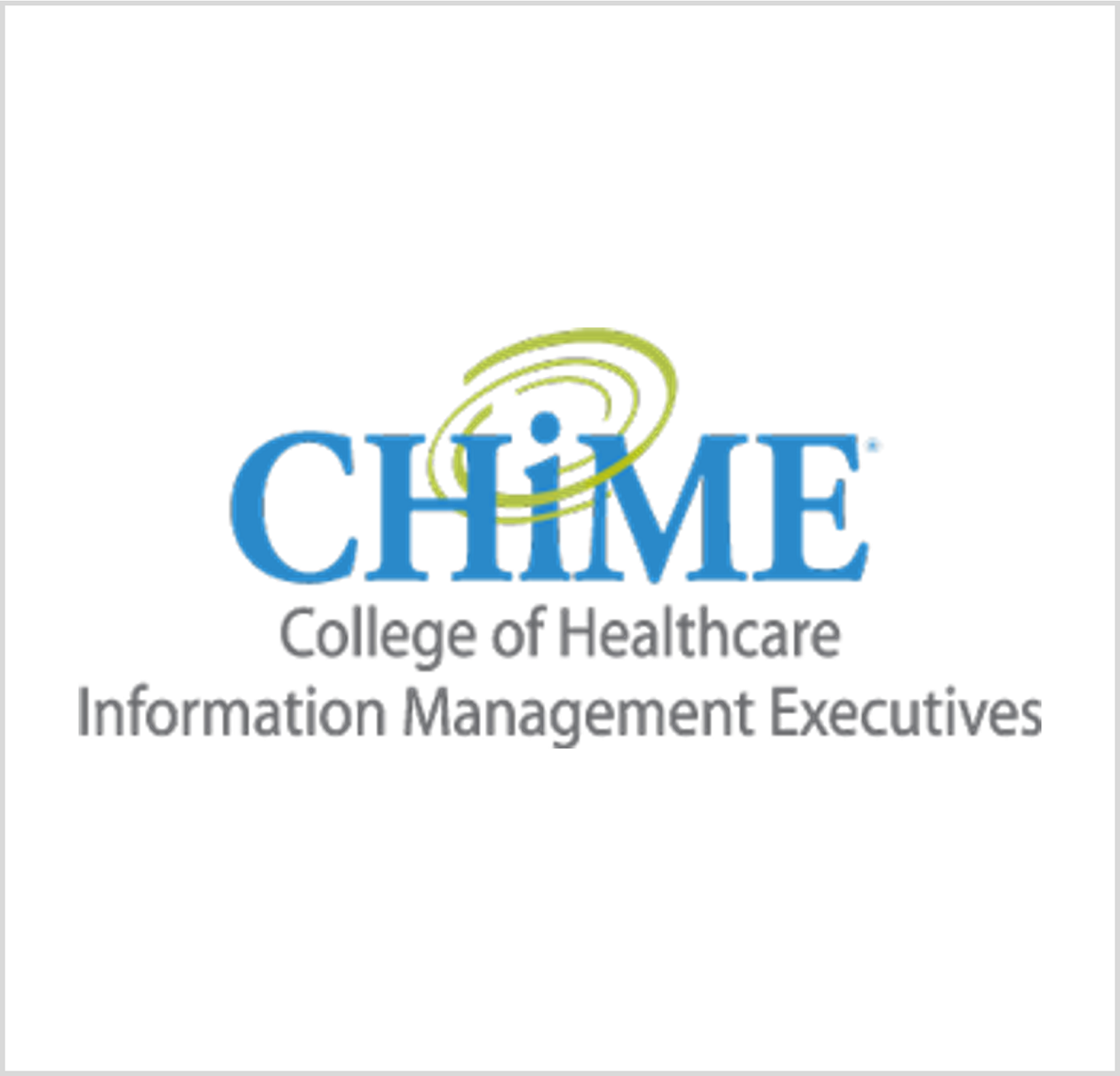 CHIME logo 2