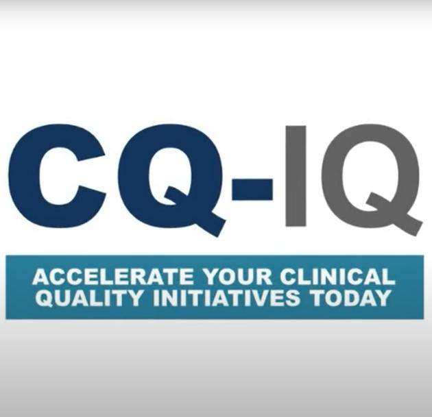 CitiusTech Platform: CQ-IQ