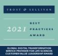 CitiusTech wins Frost & Sullivan's 2021 Best Practices _ Awards