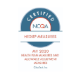 CitiusTech's Quality Management Platform BI-Clinical Receives NCQA Certification for All HEDIS® MY 2020 Measures