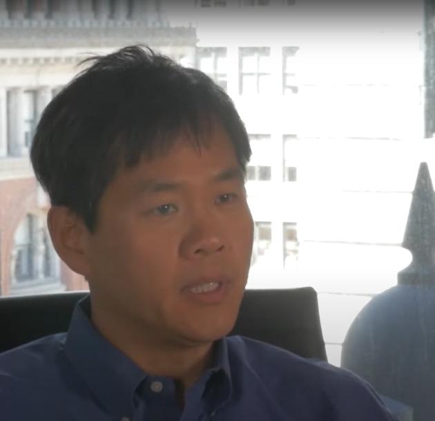 Client Speak   Michael Kim, Chief Information Officer, MultiPlan