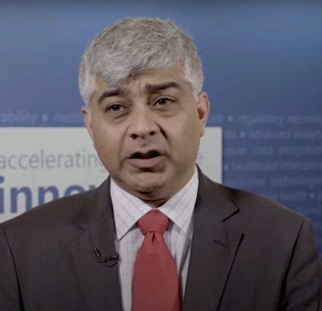 Client Speak | Sandeep Wadhwa, MD, Senior Vice President, Chief Medical Officer, Noridian Healthcare Solutions
