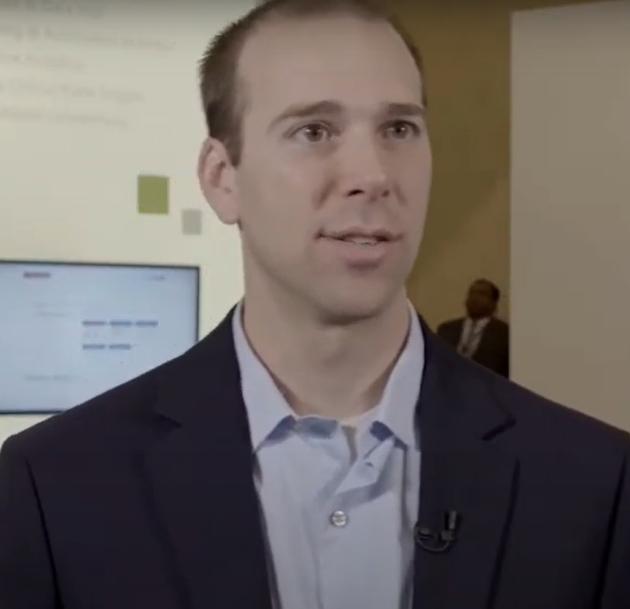 Client Speak | Scott Galbari, General Manager, Enterprise Informatics, Vital Images