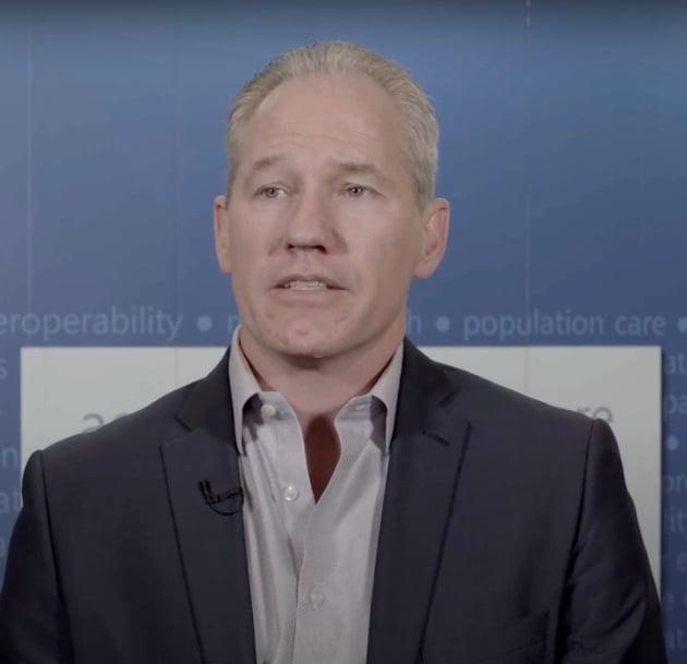 Client Speak   Sean Garrett, COO, Plexis Healthcare System