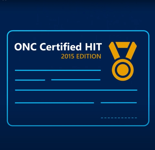 FHIR-up your EHRs and Health Apps  Get ONC certified