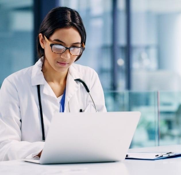 IBM UDMH Data Integration for Large Health System