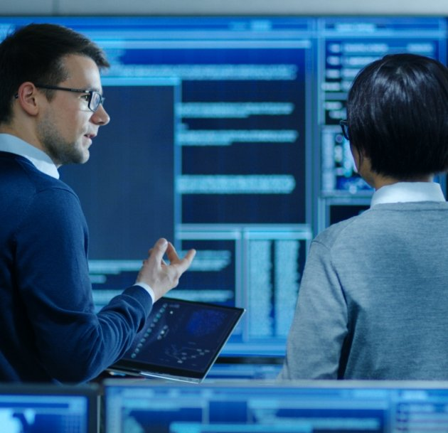 Implementing a robust Cyber Security Framework for a MedTech leader