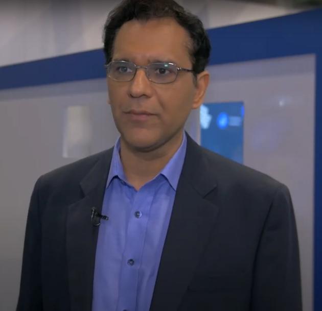 Jagdish Moorjani on Evolution of Healthcare Technology at HIMSS 2017