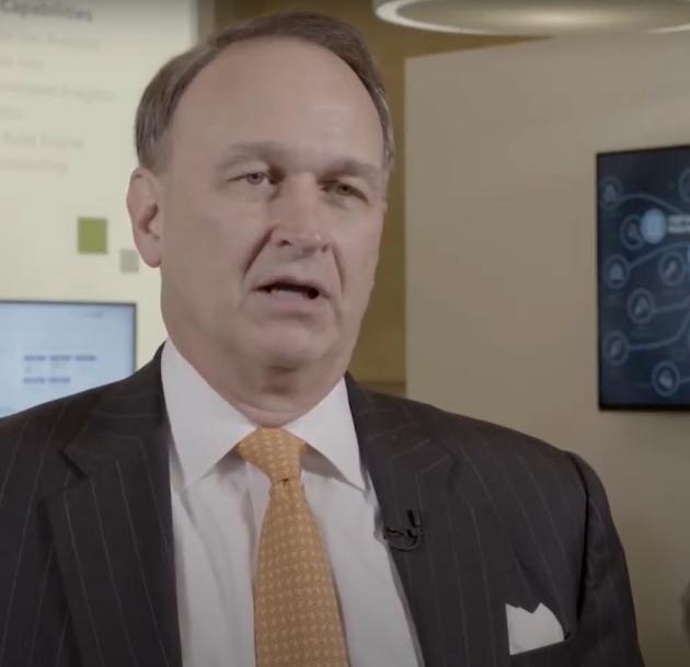 Meet William Winkenwerder, Board of Director, CitiusTech