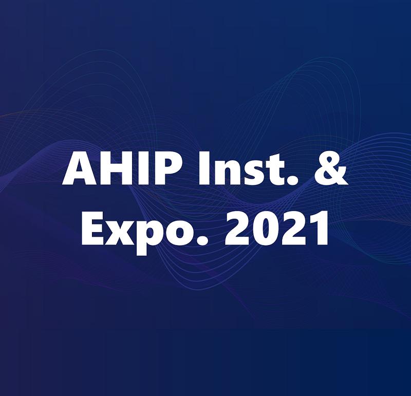 AHIP Event 2021 events thumbnail