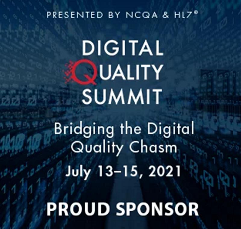 Digital Quality Summit logo
