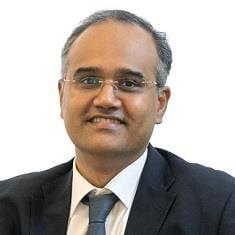 Hari Gopalakrishnan, Director