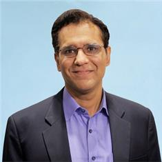 Jagdish Moorjani, Chief Operating Officer