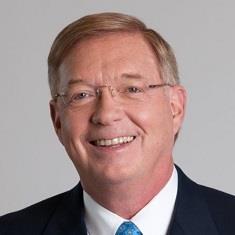 Brad Wilson, Chief Executive Officer Emeritus, BCBS of North Carolina