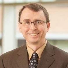 Dr. Michael Ash, Executive Vice President and Chief Transformation Officer, Nebraska Medicine