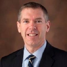 Kenneth Letkeman, Senior Vice President and Chief Information Officer, Houston Methodist