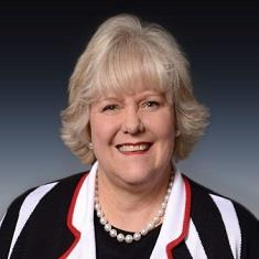 Patty Morrison, Ex Executive Vice President, Customer Support Services, and Chief Information Officer, Cardinal Health