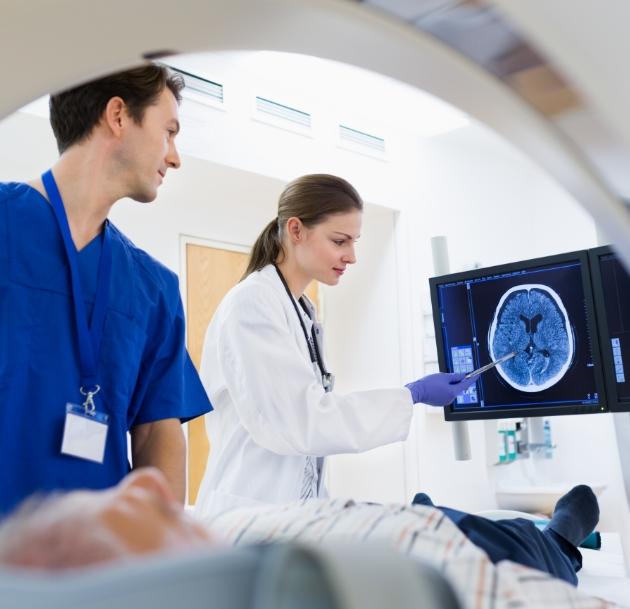 Medical-Imaging 