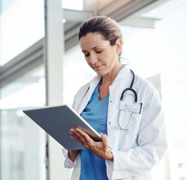 Machine Learning Model for Improving Auto Adjudication Rates for Large Provider - Sponsored Health Plan