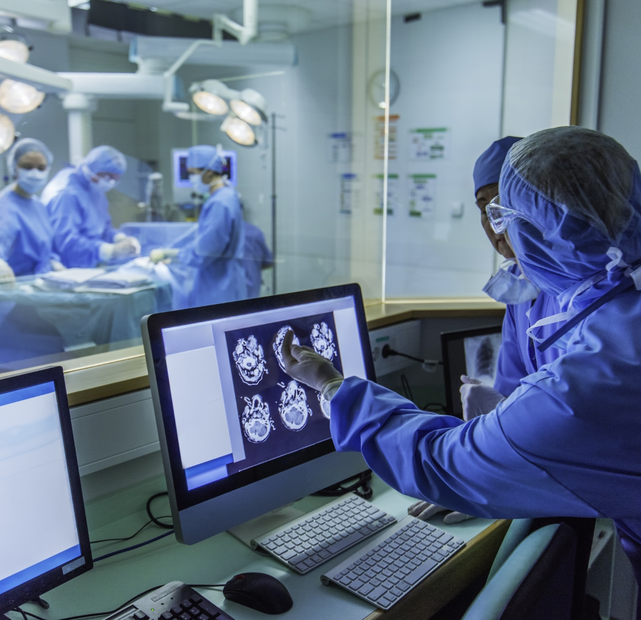 Top 5 Factors Affecting the Performance of IoMT Devices
