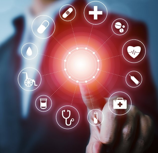 Picking the Right Blockchain Use Cases for Healthcare
