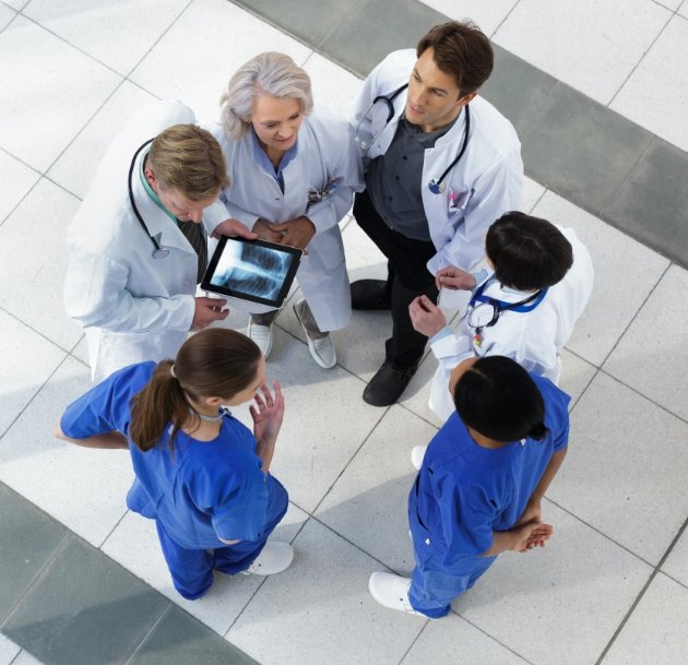 The Direct Project: Meaningful, Secure and Effective Patient Engagement