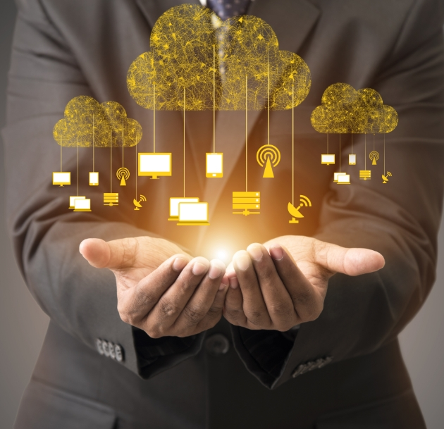 CitiusTech Cloud Practice