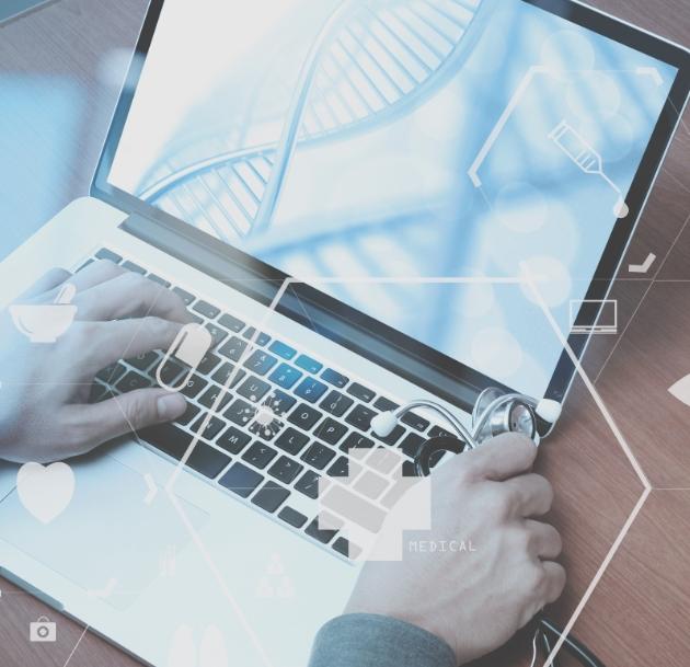 CitiusTech Enterprise Applications Proficiency