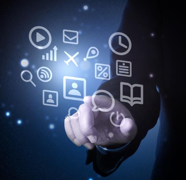 CitiusTech Healthcare Technology Practices