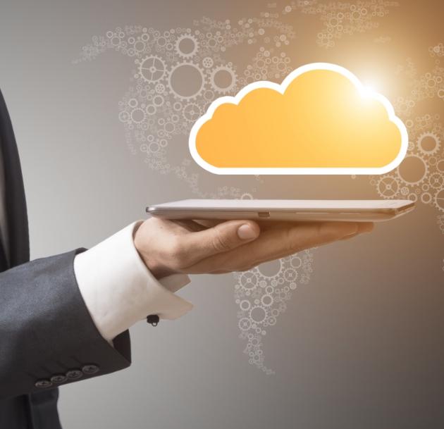 CitiusTech Integrated Cloud Suite