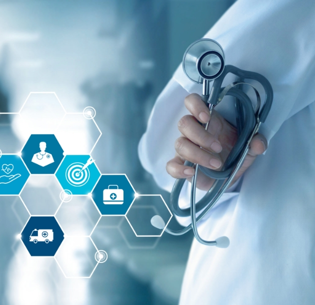 CitiusTech Offerings for Hospitals and Health Systems