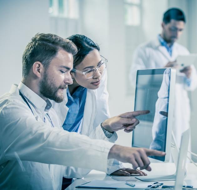 Application of Data Management for Population Health Management