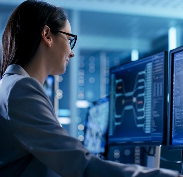 Big Data Implementation for Large Health System