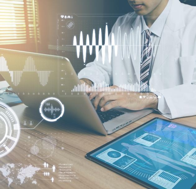 Big Data for Real World  Clinical Analaytics