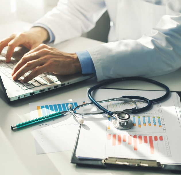 COVID-19 Rapid Response Dashboards for Health Systems