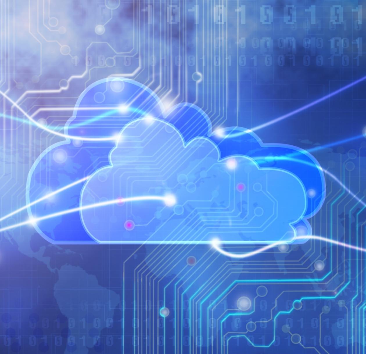 IOT Cloud Platform Enhances Medical Device Management