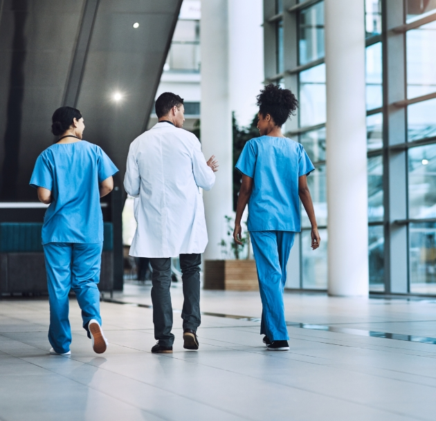 Delivering a Holistic Data Collection Framework for Health Workforce Management