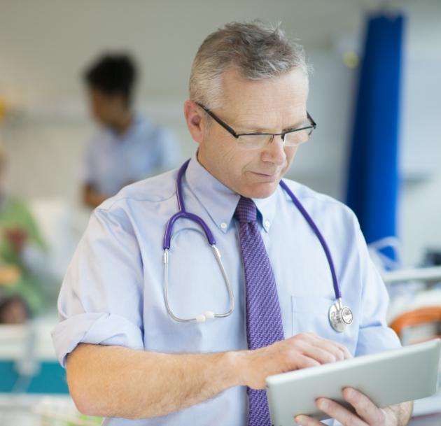 Disease Registries for State HIE