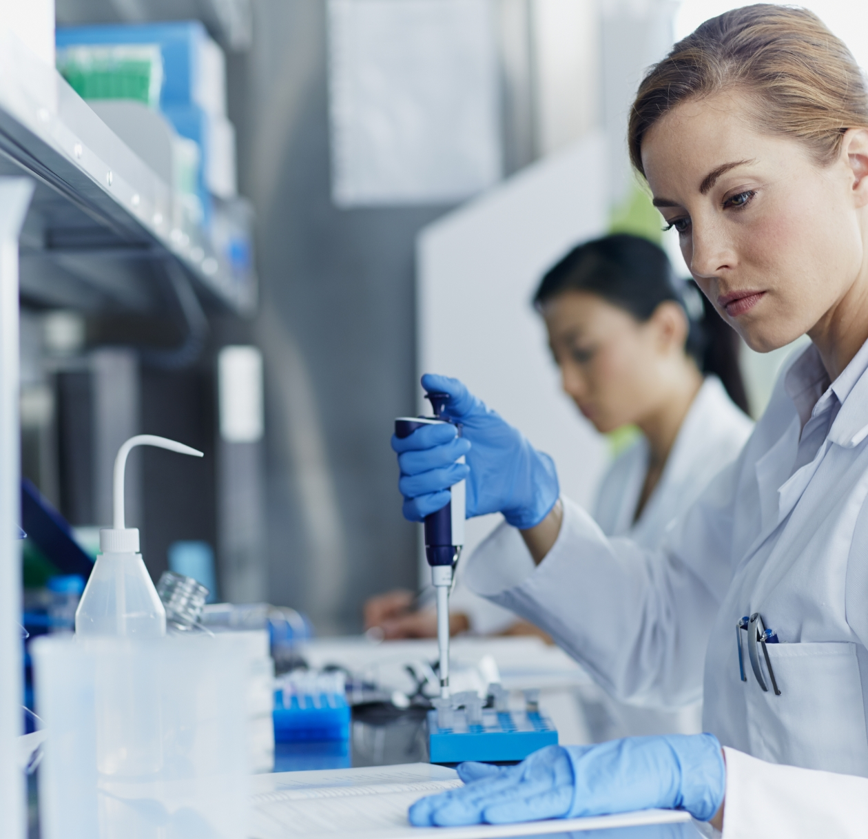 LIMS Application for Clinical Trials