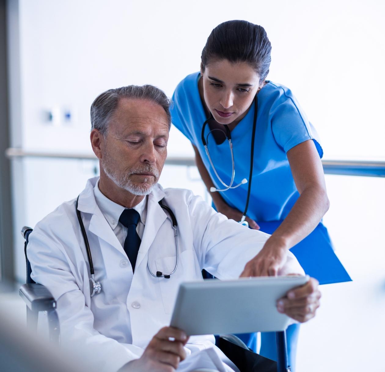 CitiusTech: Physician / Patient Engagement