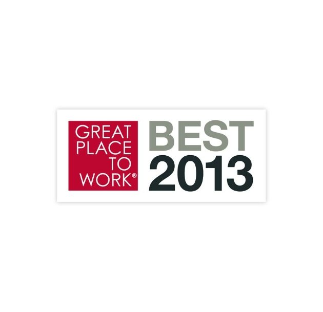 CitiusTech Awarded 'Best Companies to Work For 2013'