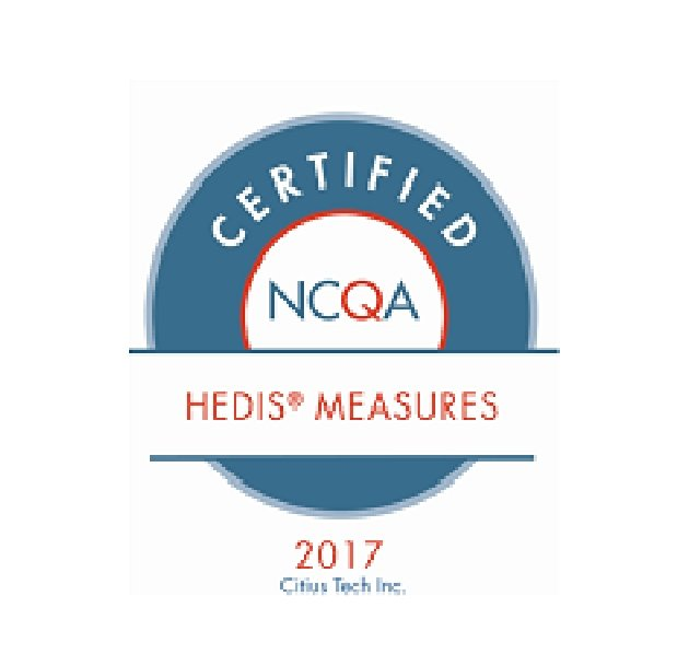 CitiusTech BI-Clinical Earns NCQA Certification for Coverage of all HEDIS 2017 Measures