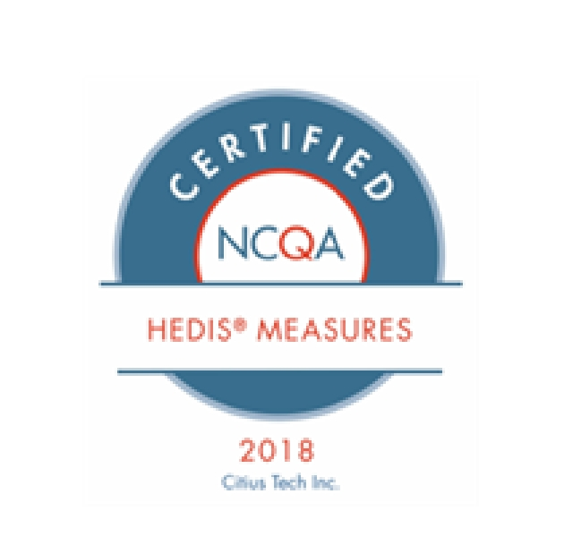 CitiusTech BI-Clinical platform achieves NCQA certification for coverage of all HEDIS 2018 measures
