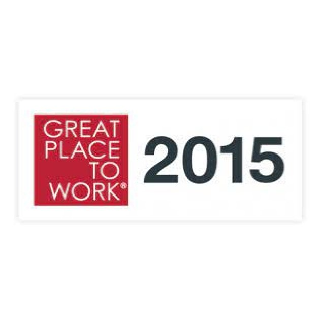 CitiusTech Wins '2015 Best Companies to Work For' Award for the 4th Year in a Row