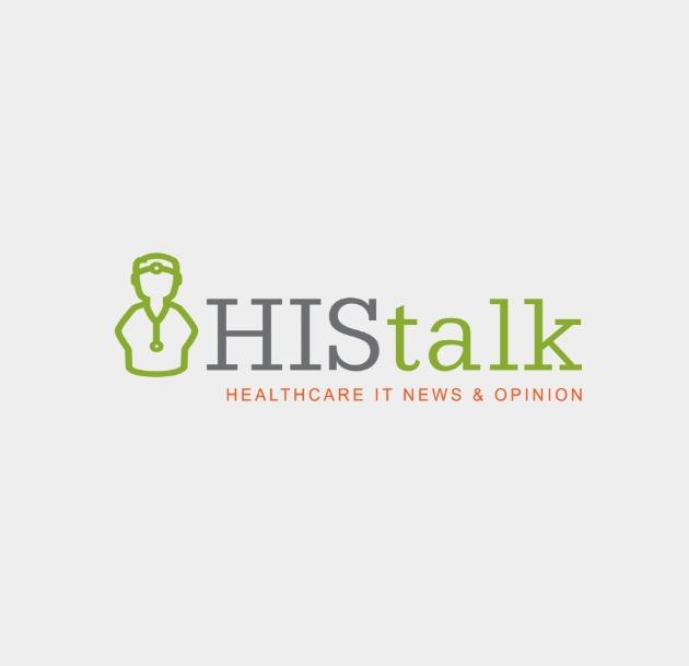 HIStalk Interviews William Winkenwerder, Director, CitiusTech