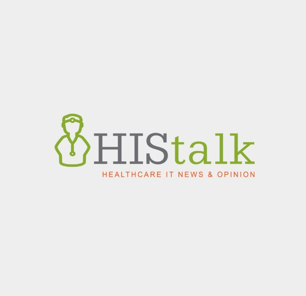 HiStalk Interviews Rizwan Koita, CEO, CitiusTech