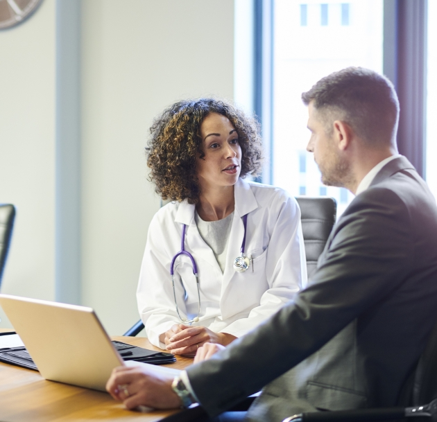Can Health Plans catch FHIR?