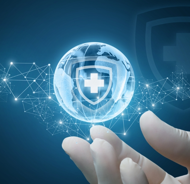 Improving Efficiency and Outcomes in Healthcare using Internet of Things