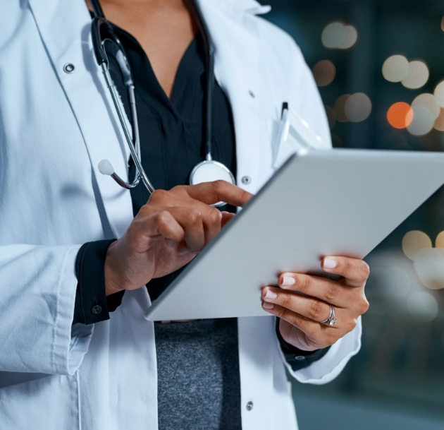 Innovative Approaches for EMR Integration in Healthcare